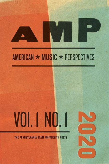 American Music Perspectives