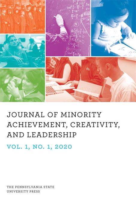 Journal of Minority Achievement, Creativity, and Leadership