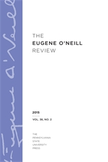 The Eugene O'Neill Review