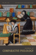 Journal of Comparative Philology