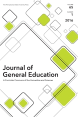 Journal of General Education