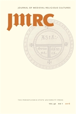 Journal of Medieval Religious Cultures