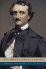 The Edgar Allan Poe Review