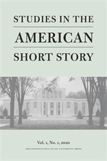 Studies in the American Short Story
