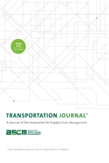 Transportation Journal