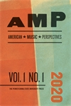 Cover image for AMP: American Music Perspectives