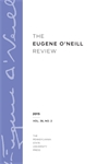 Cover image for The Eugene O'Neill Review