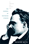 Cover image for The Journal of Nietzsche Studies