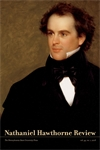 Cover image for Nathaniel Hawthorne Review