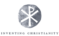Logo for Inventing Christianity