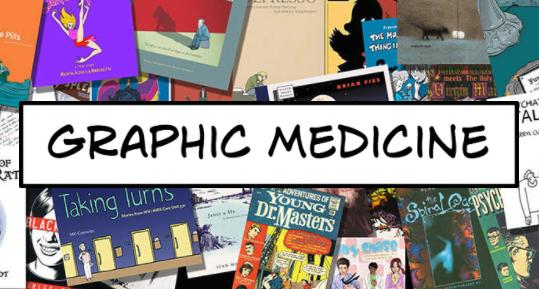Graphic Medicine 2019