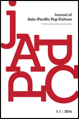 JAPPC Cover