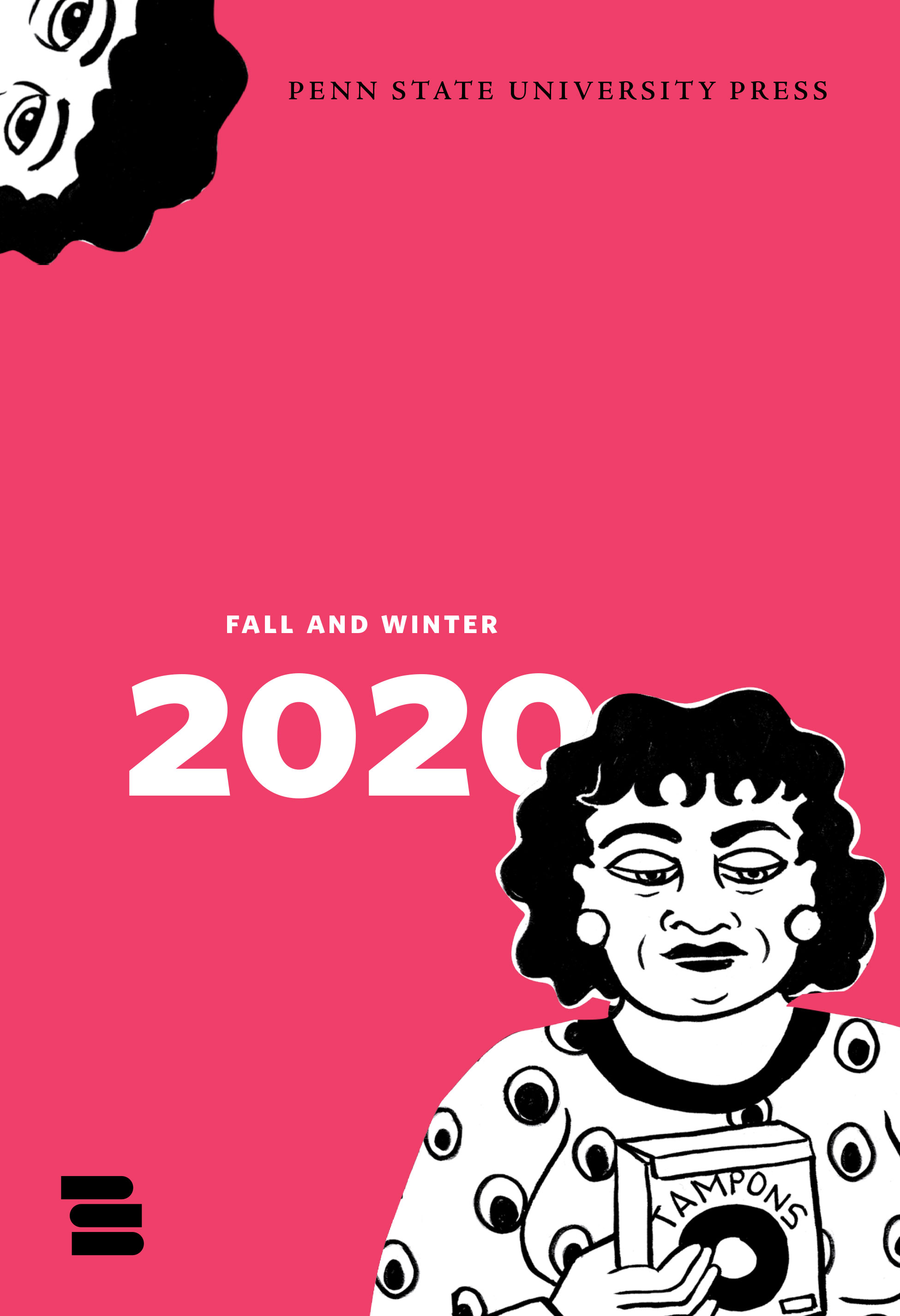 Fall/Winter 2020 Catalog