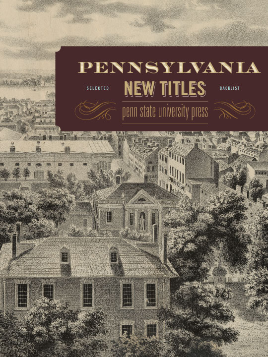 Pennsylvania Catalog Cover