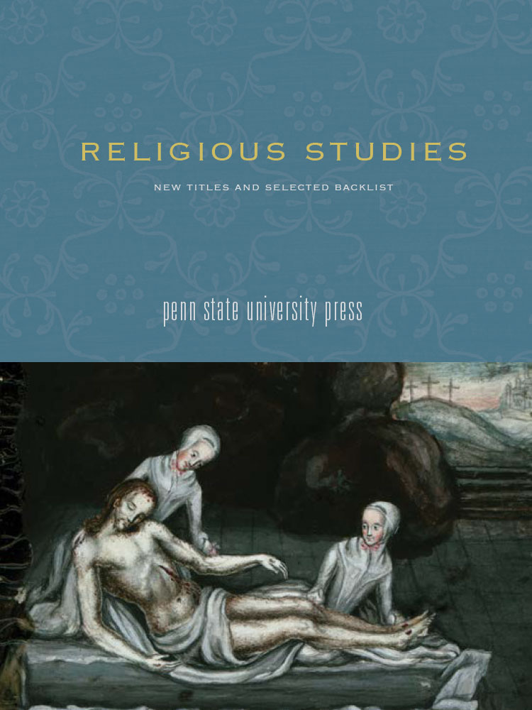 Religion and Religious Studies Catalog