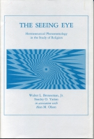 Cover for the book The Seeing Eye