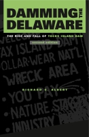 Cover for the book Damming the Delaware