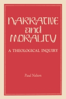 Cover for Narrative and Morality