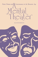 Cover for A Mental Theater