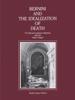 Cover for Bernini and the Idealization of Death