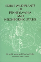 Cover for Edible Wild Plants of Pennsylvania and Neighboring States