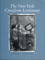 Cover for The New York Cruciform Lectionary