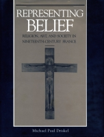 Cover for Representing Belief