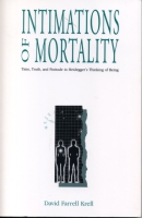 Cover for the book Intimations of Mortality