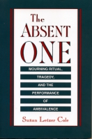 Cover for the book The Absent One
