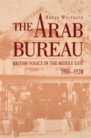Cover for the book The Arab Bureau