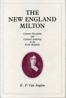 Cover for The New England Milton