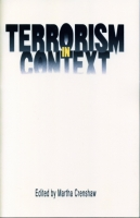 Cover for the book Terrorism in Context