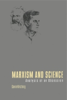 Cover for Marxism and Science