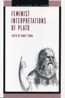 Cover for Feminist Interpretations of Plato