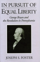Cover for the book In Pursuit of Equal Liberty