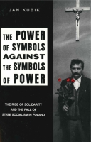 Cover for The Power of Symbols Against the Symbols of Power