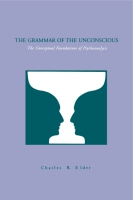 Cover for The Grammar of the Unconscious