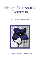 Cover for Emily Dickinson's Fascicles