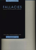 Cover image for Fallacies: Classical and Contemporary Readings Edited by Hans  V. Hansen and Robert  C. Pinto