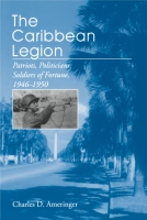 Cover for the book The Caribbean Legion