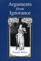 Cover for Arguments from Ignorance