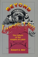 Cover for Beyond Labor's Veil