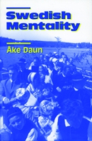 Cover image for Swedish Mentality By Åke Daun
