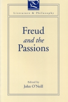 Cover for Freud and the Passions