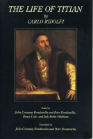 Cover for The Life of Titian