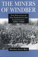 Cover for The Miners of Windber