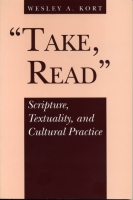 Cover for Take, Read