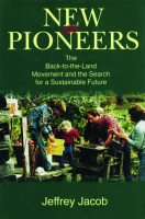 Cover for New Pioneers