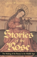 Cover for Stories of the Rose