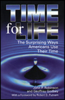 Cover for the book Time for Life